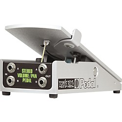 Ernie Ball 6165 Stereo Volume/Pan Pedal (P06165)