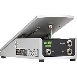 Ernie Ball 6166 Mono Volume Pedal (P06166)