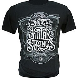 Ernie Ball King of Strings T-Shirt (4703)