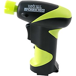 Ernie Ball PowerPeg Battery Powered String Winder (4118)