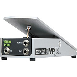 Ernie Ball VP JR. Passive Volume Pedal (P06180)