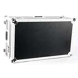 Eurolite CDJ-400 Coffin Case with Laptop Shelf (USED005002 AC-DJCD400M10W)