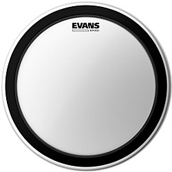 Evans BDEMADCW DrumHead (BD20EMADCW)