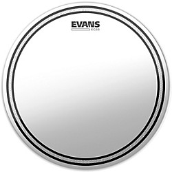 Evans EC2S Frosted Drumhead (B06EC2S)
