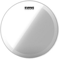 Evans EQ4 Batter Head Clear (BD18GB4)