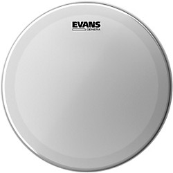 Evans Genera Coated Snare Head (B14GEN)