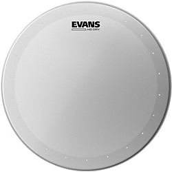 Evans Genera HD Dry Batter Coated Snare Head (B13HDD)