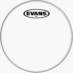 Evans Marching G2 Tenor Head (TT06MSC)