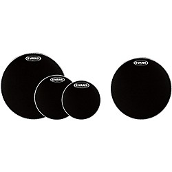 "Evans Onyx Heads, Buy 3 Get a Free 14"" SD Head, 8"", 10"", 12"" (KIT870383)"