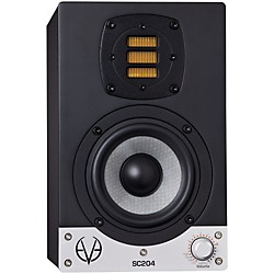 "Eve Audio SC204 2-way, 4"" Active Nearfield (SC204)"
