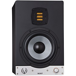 "Eve Audio SC207 6.5"" 2-way active monitor (SC207)"