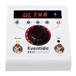 Eventide H9 Harmonizer Multi Effects Pedal (USED004000 1179-001)
