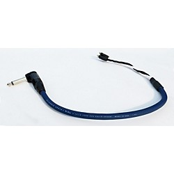 Evidence Audio Siren II Right-Angle Combo Speaker Cable (S12RPO1)