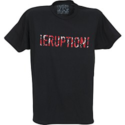 FEA Merchandising EVH Eruption Slim Fit T-Shirt (EV332-Medium)