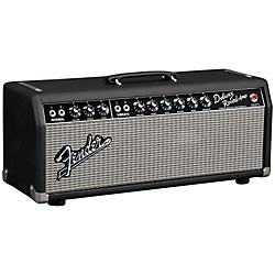 FENDER '65 Deluxe Reverb 22W Tube Guitar Amp Head (0217400010)
