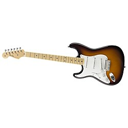 FENDER American Vintage '56 Stratocaster Left-Handed Electric Guitar (USED004001 0111522803)
