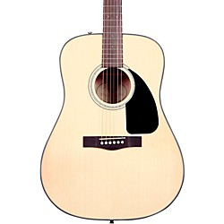 FENDER CD100 Acoustic Guitar (0961535021)