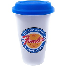 FENDER Ceramic Cup 11 oz. (9190662506)
