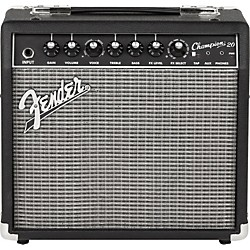 FENDER Champion 20 Guitar Combo Amp (2330200000)