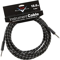 FENDER Custom Shop Performance Series Instrument Cable (099-0820-037)