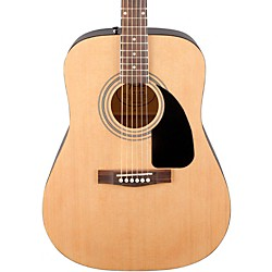 FENDER FA-100 Acoustic Guitar with Gig Bag (0950816021)