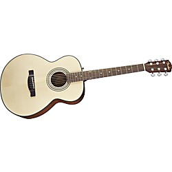 FENDER FA-125S Folk Acoustic Guitar Pack (0950870021)