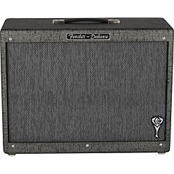 FENDER George Benson Signature Hot Rod 1x12 Guitar Cab (2231400000)