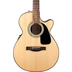 FENDER Grand Concert Acoustic-Electric Cutaway Guitar (096 0706 021)
