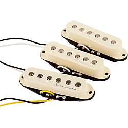 FENDER Hot Noiseless 3 Pickup Set (099-2105-000)
