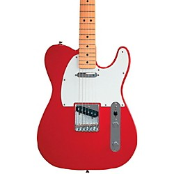 FENDER James Burton Standard Telecaster Electric Guitar (0138602309)