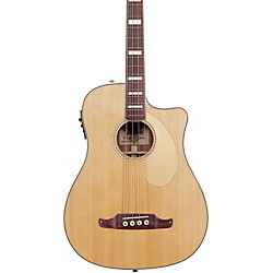FENDER Kingman Acoustic-Electric Bass Guitar (0968603021)