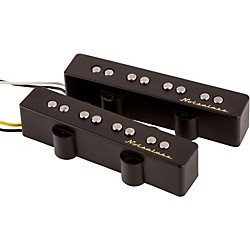 FENDER Noiseless J Bass 2-Pickup Set (099-2102-000)