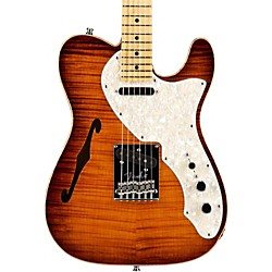 FENDER Select Thinline Telecaster Electric Guitar (0170316833)