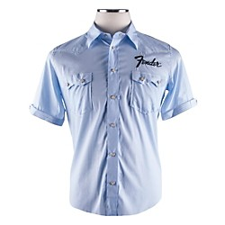 FENDER Short Sleeve Garage Shirt (9109011602)