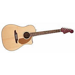 FENDER Sonoran SCE Wildwood IV Acoustic-Electric Guitar (0968622021)