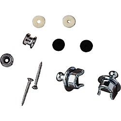 FENDER Strap Locks and Buttons Set (099-0690-000)