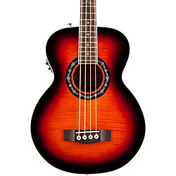 FENDER T-Bucket Grand Concert Acoustic-Electric Bass (0968081000)