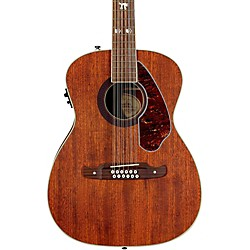 FENDER Tim Armstrong Hellcat 12-String Acoustic-Electric Guitar (0968312021)