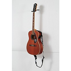 FENDER Tim Armstrong Hellcat Left-Handed Acoustic-Electric Guitar (0968320021)