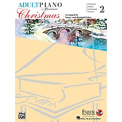 Faber Music Christmas For All Time Level 2 - Adult At The Piano - Faber Piano (420249)