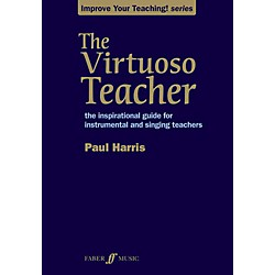 Faber Music The Virtuoso Teacher Book (12-057153676X)