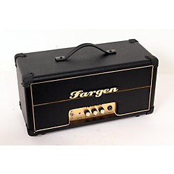 Fargen Amps FMICPH Micro Plex 5W Head Tube Guitar Head (USED005003 FMICPH)