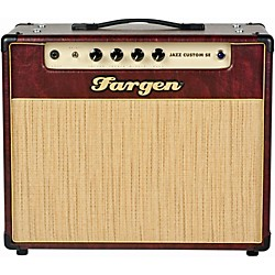 Fargen Amps Jazz Custom SE Guitar Combo Amplifier (FJCSEC)