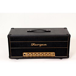 Fargen Amps Retro Classic Tube Guitar Amplifier Head (USED005001 FRCH)