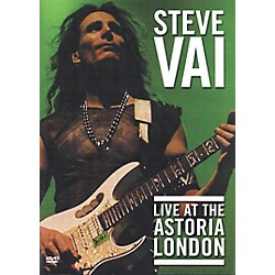 Favored Nations Steve Vai: Live at the Astoria London (DVD) (320433)