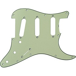 Fender '62 Stratocaster Replacement Pickguard (099-1343-000)