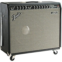Fender '65 Twin Custom 15 Combo Amp (2173000010)