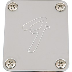 Fender '70s 'F' Style Neck Plate (099-1448-100)