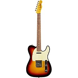 Fender 1963 Telecaster Relic Electric Guitar (9231200200)