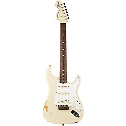 Fender 1969 Stratocaster Heavy Relic Electric Guitar with Rosewood Fretboard (9230446805)